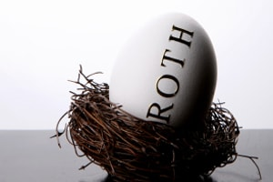 Contribute to a Roth IRA
