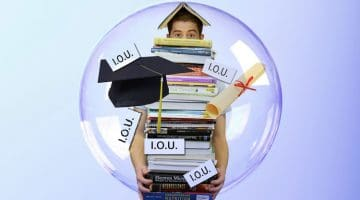 How To Effortlessly Get Rid Of Student Loans In 4 Easy Steps