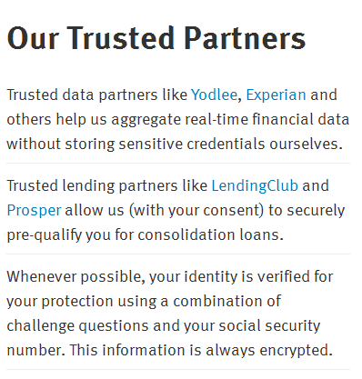 ready for zero partners details