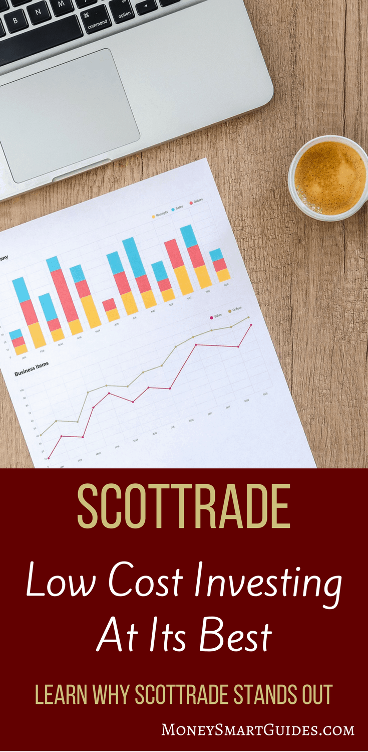 Scottrade: One Of The Best Online Broker | Scottrade is well known for $7 trades. But they offer a lot more. With the merger of TD Ameritrade, they are poised to be a leader in the broker industry. Click through to learn why Scottrade is a good option for your investment dollars.