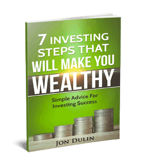 7Investing Steps