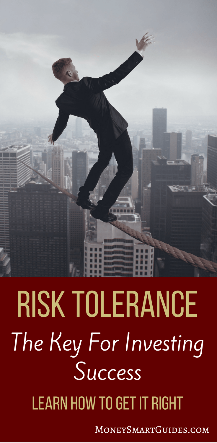 Ignoring Your Risk Tolerance: How To Avoid This Huge Mistake And Profit | As an investor,the goal for you is to make money. But if you don't set up your investments correctly, you won't be successful. Learn how to do this and grow your investments. Click through to learn more!
