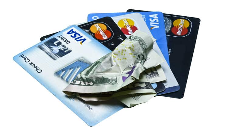 5 Recommended Ways to Manage Your Credit Cards