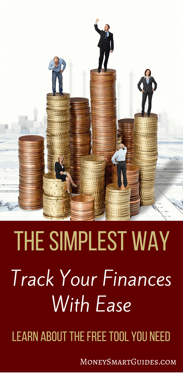 Personal Capital: The Absolute Best Way To Growth Your Wealth   If you want to take control of your money, there is no better option than Personal Capital. You can do everything you need to in this free app. Learn why it's so great and how easy it is to use. Click through to learn more!