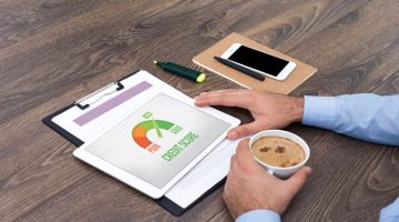 Simple Steps To Improve Your Credit Score Fast
