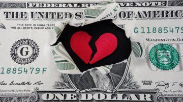 9 Devastating Money Mistakes Couples Make That Destroy Their Relationship